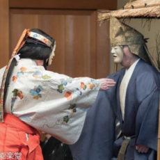 2017/11/19 大島政允・輝久「蝉丸」