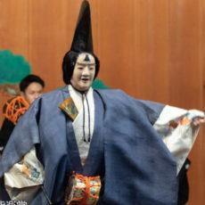 2018/06/17 大島衣恵「自然居士」