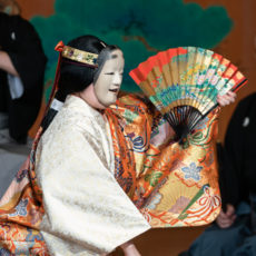 2020/09/20 大島衣恵「班女」